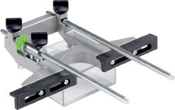 Festool 495182 Parallel Edge Guide With Fine Adjustment For