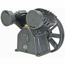 5 HP 145 PSI Twin Cylinder Air Compressor Pump Garage Shop A