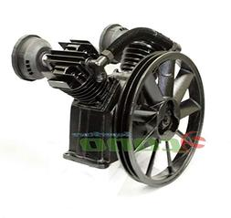 9TRADING 145 PSI 5.5 HP 18 CFM V Type Twin Cylinder Air Comp
