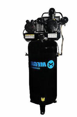 5 HP 60 Gallon Single Stage Air Compressor 18.2 CFM FREE SHI