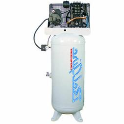 BelAire 5-HP 60-Gallon Two-Stage Air Compressor