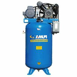 Puma 5-HP 80-Gallon Two-Stage Air Compressor