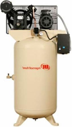 INGERSOLL RAND 5 HP 80 Gallon Vertical AirCompressor 2340N-5