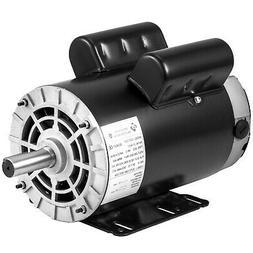 5 HP Air Compressor Duty Electric Motor 145T Frame 3450 RPM