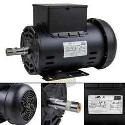 5 HP Air Compressor Electric Motor 56HZ Frame 3440 RPM Singl