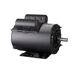 5HP SPL 3450 RPM 60 Hz Air Compressor Electric Motor 208-230