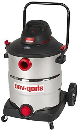 Shop-Vac 5989700 16 gallon 6.5 Peak HP Stainless with Handle