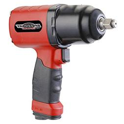 North American Tool Ind 51446 .5 In. Pro Impact Wrench Speed