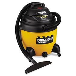Shop-Vac 677-962-53-10 SHO9625310 Industrial Wet/Dry Vacuum,