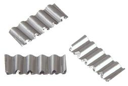 The Hillman Group 532437 Joint Fasteners 5/8-Inch, 20-Pack