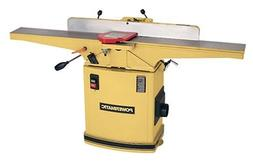 Powermatic 1791279DXK 54A Deluxe 6-Inch Jointer with Quick-S