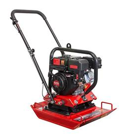 WEN 56035 Construction Zone Plate Compactor, Vibratory Aspha