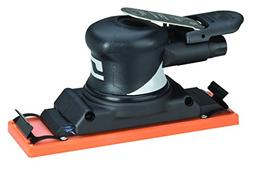 Dynabrade 57407 Dynaline Sander, Non-Vacuum with Clips, 2-3/
