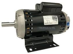 5HP COMPRESSOR ELECTRIC MOTOR REPLACES D26719 DEVILBISS CRAF