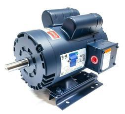 5HP Compressor Motor, IR, Ingersoll Rand 23220064, 23378805