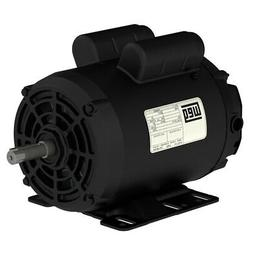 NEW 5HP Electric Motor for air Compressor 56HZ frame 3455 RP