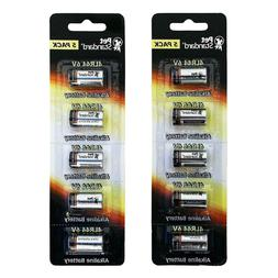 6 Volt Battery Replacement For Dog Bark Collar Wireless Fenc