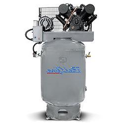 BelAire 6312V4 460-Volt 10-HP 120-Gallon Vertical Electric A