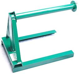 Greenlee 644 Rope Stand for 17-Inch Diameter Reel