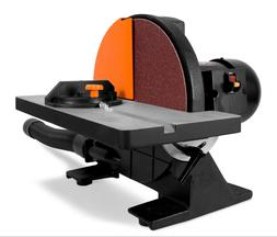 65812 12 inch benchtop disc sander