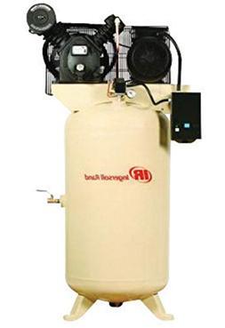 80 Gallon 7.5 HP Type-30 Air Compressor Voltage: 460/3/60