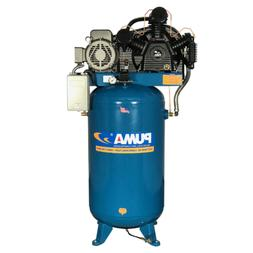 Puma 7.5-HP 80-Gallon Two-Stage Air Compressor