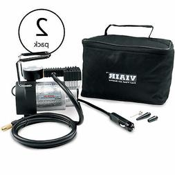 Viair 70P Portable 12V Air Compressor Kit Use For Passenger