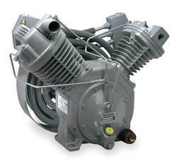 INGERSOLL RAND 7100 Air Compressor Pump,2 Stage