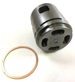 7271X QUINCY VALVE ASSEMBLY DISCHARGE, QUINCY MODEL 325 AIR