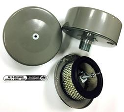 788883 / 3/4'' Air Compressor Intake Filter Silencer Metal H