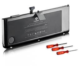 Egoway 7200mAh/79Wh Replacement Battery A1321, Made for Mid