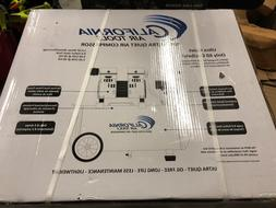 8010 ultra quiet oil free lightweight air