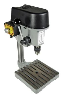 SE 97511MDP 3-Speed Mini Drill Press Bench