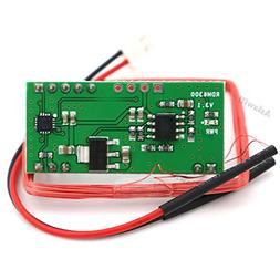 Asiawill RDM6300 125Khz EM4100 RFID Reader Module UART Outpu