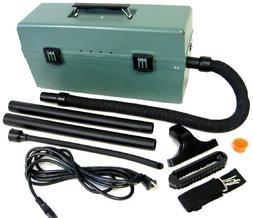 Atrix - VACGRNS Green Supreme Vacuum Renovate, Repair, and P
