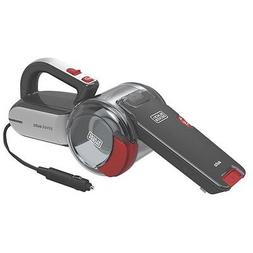 BLACK+DECKER BDH1200PVAV 12V Pivot Automotive Vacuum - Corde