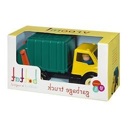 Battat Garbage Truck