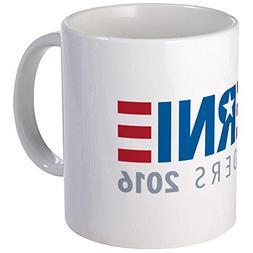 CafePress - BERNIE Sanders 2016 Mugs - Unique Coffee Mug, Co