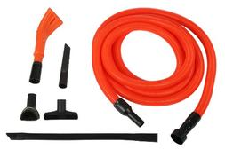 Cen-Tec Systems 90342 Vacuum Garage Shop Kit with 20-Foot Ho
