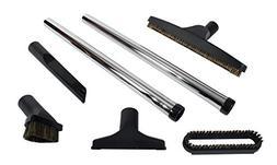 Cen-Tec Systems 91420 Seven Piece Deluxe Vacuum Accessory Ki