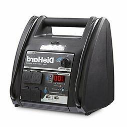 DieHard 71688 Platinum Portable 1150 Peak Amp 12 Volt Jump S