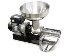 Fabio Leornardi Mr9 1 Hp Tomato Milling Machine Super