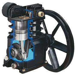 Ingersoll Rand 18002386 Bare Pump for SS5 Air Compressor