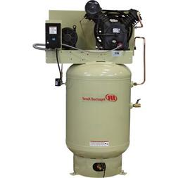 - Ingersoll Rand Electric Stationary Air Compressor  - 10 HP