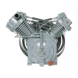 - Ingersoll Rand Two-Stage Type 30 Compressor Pump - 10 HP,