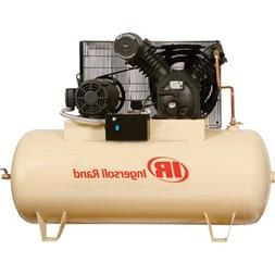 - Ingersoll Rand Type-30 Reciprocating Air Compressor - 15 H