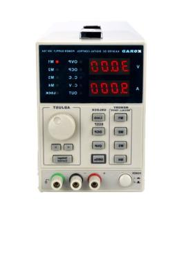 KORAD KA3010D -Precision Variable Adjustable 30V, 10A DC Lin