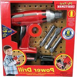 My First Craftsman Power Drill