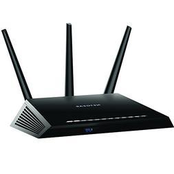 Netgear  Nighthawk AC1900 Dual Band WiFi Router, Gigabit Rou