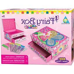Orb Factory Sticky Mosaic Fairy Box